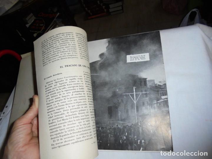 Coleccionismo de Revista Temas Españoles: HISTORIA DE LA 2ª REPUBLICA.BERTA PENSADO.TEMAS ESPAÑOLES Nº 71.-MADRID 1953 - Foto 5 - 161021838