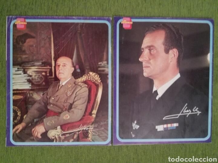 Coleccionismo de Revista Temas Españoles: COLECCIONABLE LOS ESPAÑOLES AÑO 1972. LOTE DE 23 REVISTAS - Foto 3 - 162350141