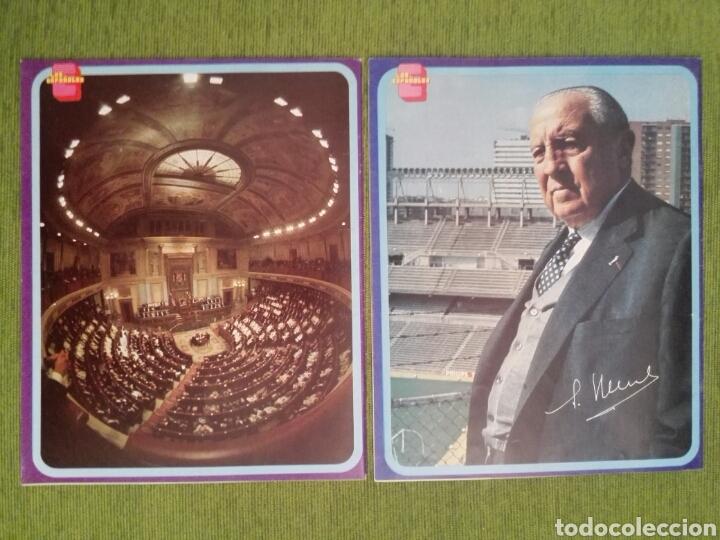 Coleccionismo de Revista Temas Españoles: COLECCIONABLE LOS ESPAÑOLES AÑO 1972. LOTE DE 23 REVISTAS - Foto 9 - 162350141