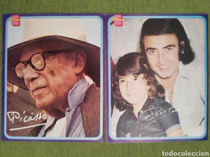 Coleccionismo de Revista Temas Españoles: COLECCIONABLE LOS ESPAÑOLES AÑO 1972. LOTE DE 23 REVISTAS - Foto 15 - 162350141