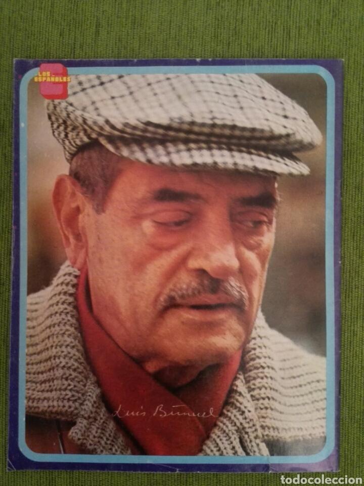 Coleccionismo de Revista Temas Españoles: COLECCIONABLE LOS ESPAÑOLES AÑO 1972. LOTE DE 23 REVISTAS - Foto 25 - 162350141