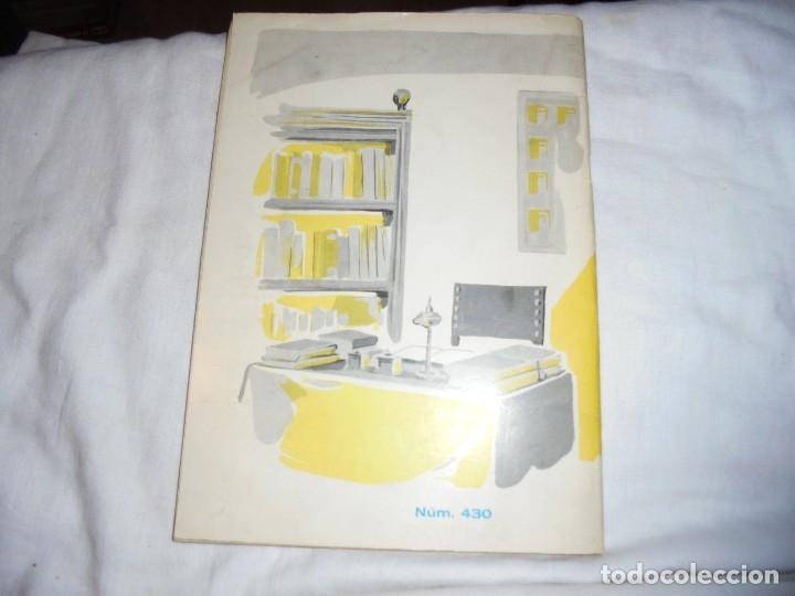 Coleccionismo de Revista Temas Españoles: TEMAS ESPAÑOLES.VIDA Y OBRA DE LOPE DE VEGA.ANTONIO OLIVER BELMAS.MADRID 1963 - Foto 5 - 172285867