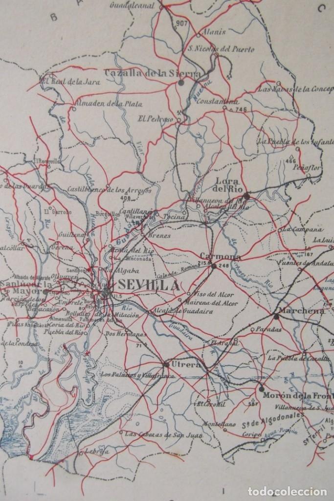 Coleccionismo de Revista Temas Españoles: # PROVINCIAS DE ESPAÑA # LAMINAS #PUBLICIDAD DE EPOCA #CIRCA 1950-1960 # - Foto 10 - 172337689