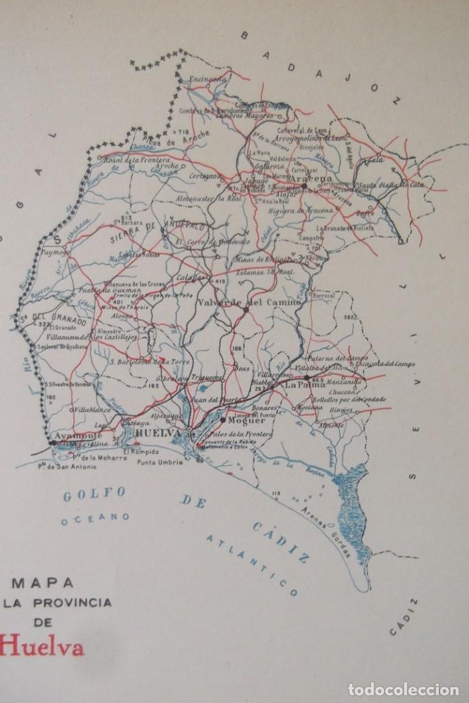 Coleccionismo de Revista Temas Españoles: # PROVINCIAS DE ESPAÑA # LAMINAS #PUBLICIDAD DE EPOCA #CIRCA 1950-1960 # - Foto 14 - 172337689