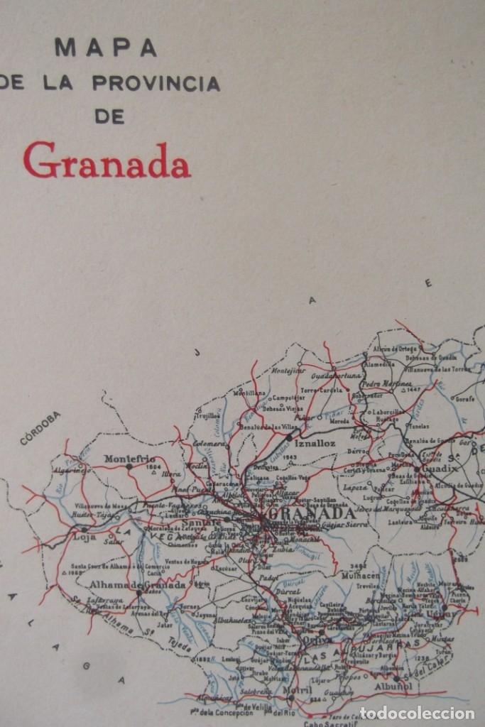 Coleccionismo de Revista Temas Españoles: # PROVINCIAS DE ESPAÑA # LAMINAS #PUBLICIDAD DE EPOCA #CIRCA 1950-1960 # - Foto 16 - 172337689