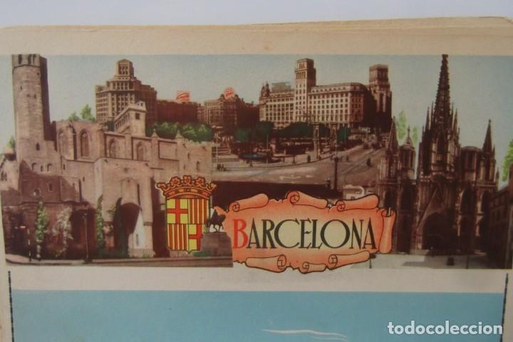 Coleccionismo de Revista Temas Españoles: # PROVINCIAS DE ESPAÑA # LAMINAS #PUBLICIDAD DE EPOCA #CIRCA 1950-1960 # - Foto 19 - 172337689