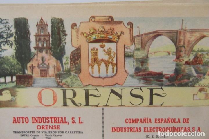 Coleccionismo de Revista Temas Españoles: # PROVINCIAS DE ESPAÑA # LAMINAS #PUBLICIDAD DE EPOCA #CIRCA 1950-1960 # - Foto 23 - 172337689