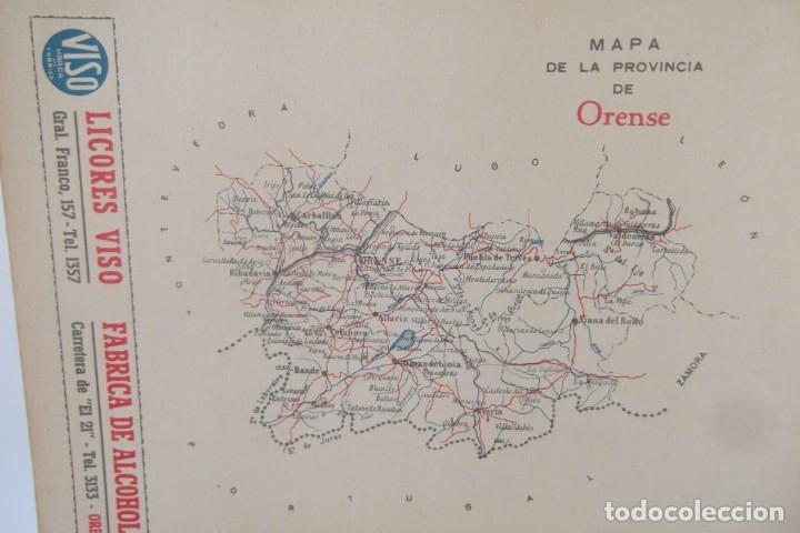 Coleccionismo de Revista Temas Españoles: # PROVINCIAS DE ESPAÑA # LAMINAS #PUBLICIDAD DE EPOCA #CIRCA 1950-1960 # - Foto 25 - 172337689