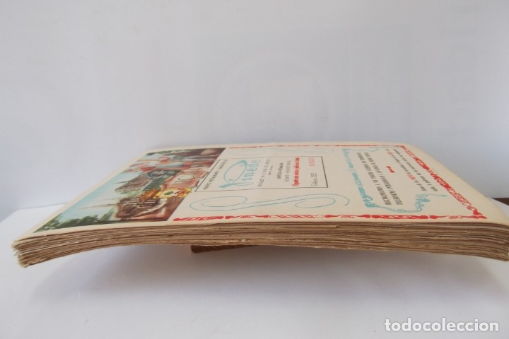 Coleccionismo de Revista Temas Españoles: # PROVINCIAS DE ESPAÑA # LAMINAS #PUBLICIDAD DE EPOCA #CIRCA 1950-1960 # - Foto 30 - 172337689