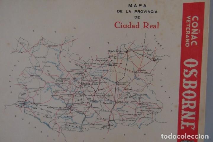 Coleccionismo de Revista Temas Españoles: # PROVINCIAS DE ESPAÑA # LAMINAS #PUBLICIDAD DE EPOCA #CIRCA 1950-1960 # - Foto 36 - 172337689