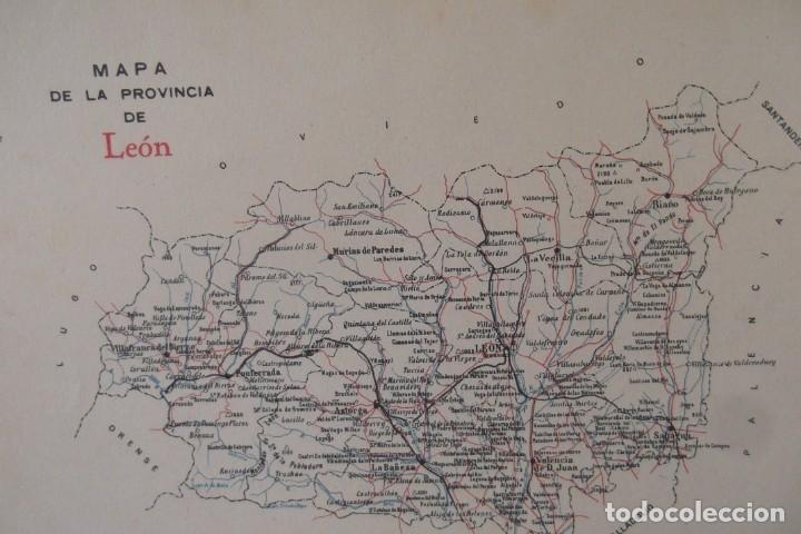 Coleccionismo de Revista Temas Españoles: # PROVINCIAS DE ESPAÑA # LAMINAS #PUBLICIDAD DE EPOCA #CIRCA 1950-1960 # - Foto 40 - 172337689