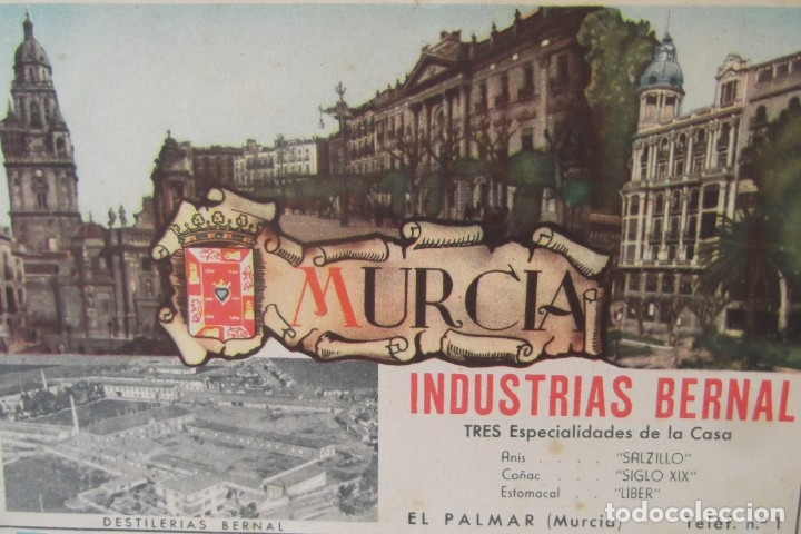 Coleccionismo de Revista Temas Españoles: # PROVINCIAS DE ESPAÑA # LAMINAS #PUBLICIDAD DE EPOCA #CIRCA 1950-1960 # - Foto 41 - 172337689