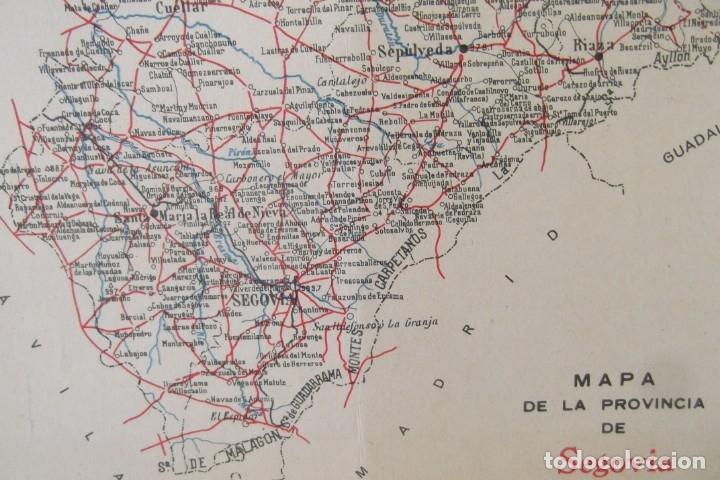Coleccionismo de Revista Temas Españoles: # PROVINCIAS DE ESPAÑA # LAMINAS #PUBLICIDAD DE EPOCA #CIRCA 1950-1960 # - Foto 46 - 172337689