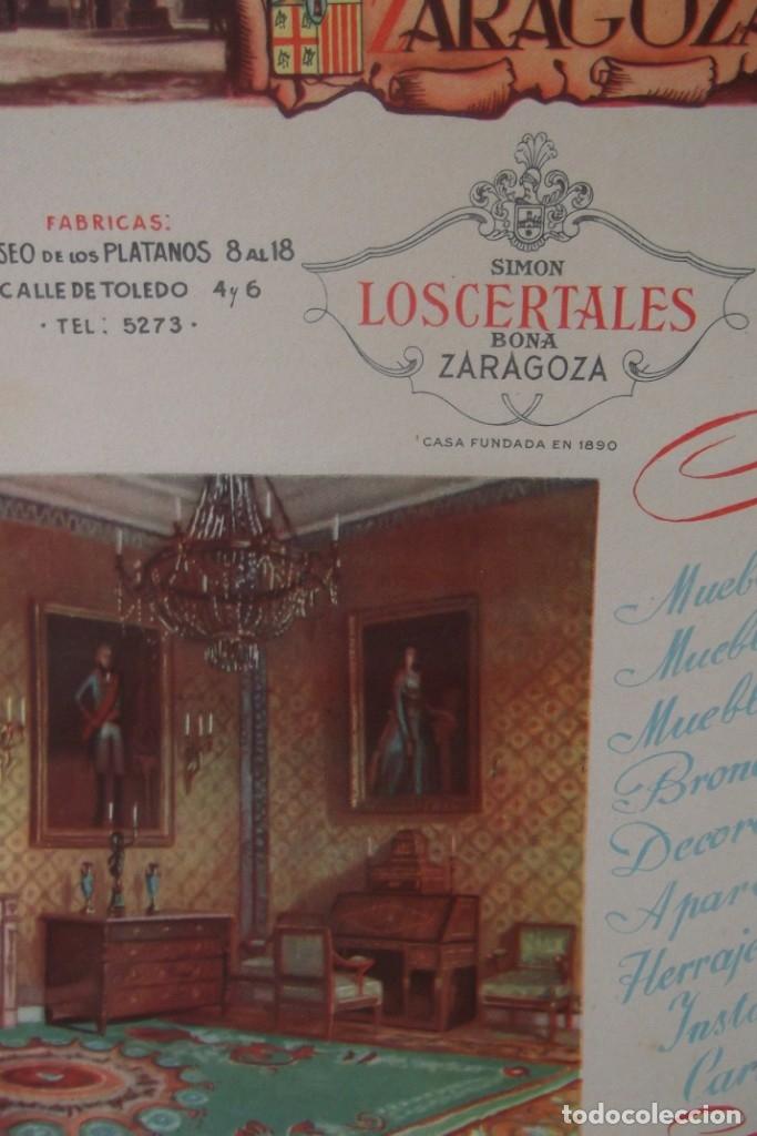 Coleccionismo de Revista Temas Españoles: # PROVINCIAS DE ESPAÑA # LAMINAS #PUBLICIDAD DE EPOCA #CIRCA 1950-1960 # - Foto 48 - 172337689