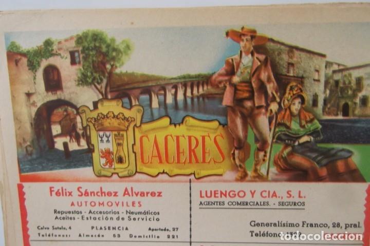 Coleccionismo de Revista Temas Españoles: # PROVINCIAS DE ESPAÑA # LAMINAS #PUBLICIDAD DE EPOCA #CIRCA 1950-1960 # - Foto 51 - 172337689