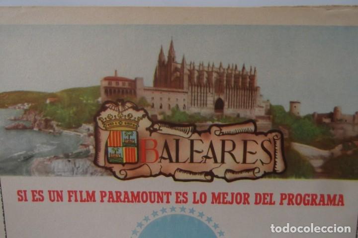 Coleccionismo de Revista Temas Españoles: # PROVINCIAS DE ESPAÑA # LAMINAS #PUBLICIDAD DE EPOCA #CIRCA 1950-1960 # - Foto 52 - 172337689