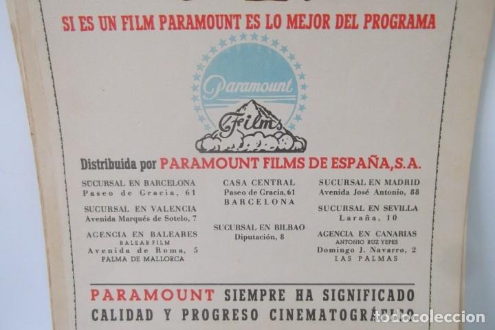 Coleccionismo de Revista Temas Españoles: # PROVINCIAS DE ESPAÑA # LAMINAS #PUBLICIDAD DE EPOCA #CIRCA 1950-1960 # - Foto 53 - 172337689