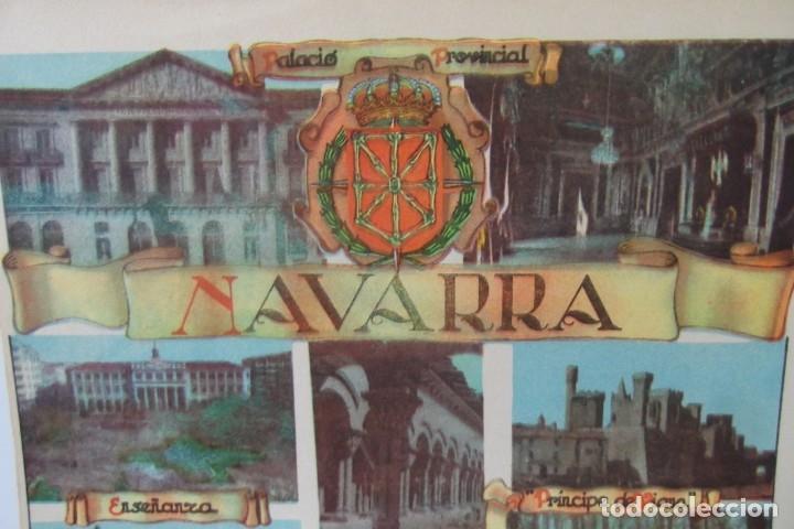 Coleccionismo de Revista Temas Españoles: # PROVINCIAS DE ESPAÑA # LAMINAS #PUBLICIDAD DE EPOCA #CIRCA 1950-1960 # - Foto 56 - 172337689
