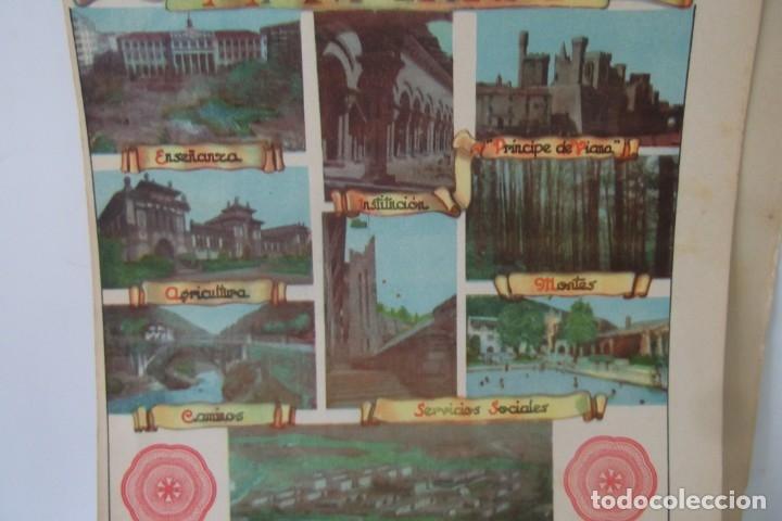 Coleccionismo de Revista Temas Españoles: # PROVINCIAS DE ESPAÑA # LAMINAS #PUBLICIDAD DE EPOCA #CIRCA 1950-1960 # - Foto 57 - 172337689