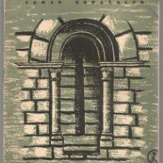 Coleccionismo de Revista Temas Españoles: TEMAS ESPAÑOLES. Nº 254. ZAMORA. PUBLICACIONES ESPAÑOLAS. (B/A60). Lote 190710457