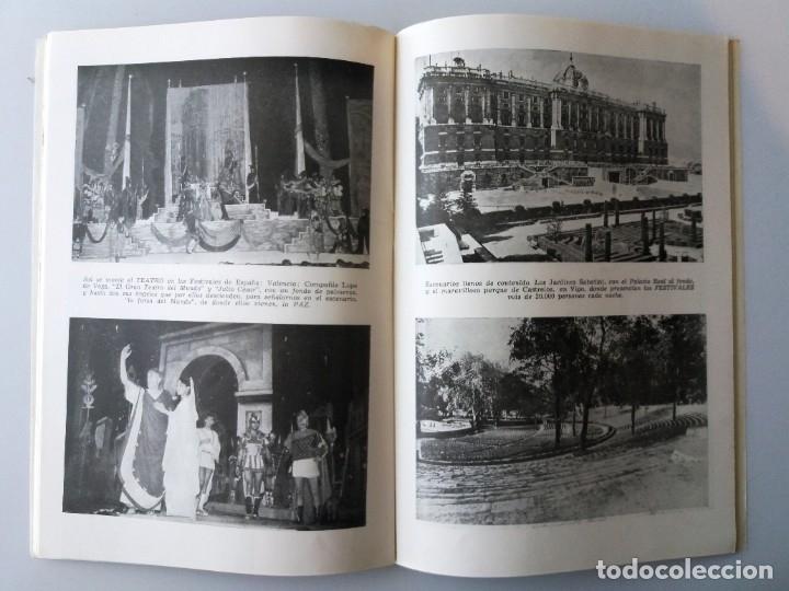 Coleccionismo de Revista Temas Españoles: TEMAS ESPAÑOLES / FESTIVALES DE ESPAÑA - Foto 3 - 178801442