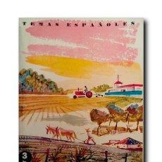 Coleccionismo de Revista Temas Españoles: TEMAS ESPAÑOLES Nº 415: COOPERATIVAS. VIDAL BENITO REVUELTA. Lote 179393672