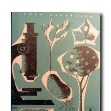 Coleccionismo de Revista Temas Españoles: TEMAS ESPAÑOLES Nº 391: INVESTIGACIÓN AGRONÓMICA. NUÑEZ MAYO, OSCAR. Lote 179393956