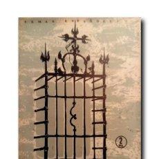 Coleccionismo de Revista Temas Españoles: TEMAS ESPAÑOLES Nº 204: HIERROS Y REJERÍAS. FORNET DE ASENSI, EMILIO. Lote 179394970