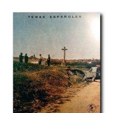 Coleccionismo de Revista Temas Españoles: TEMAS ESPAÑOLES Nº 472: EXTENSIÓN AGRARIA. RODRÍGUEZ DE LA ZUBIA, MANUEL. Lote 179903655