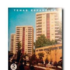Coleccionismo de Revista Temas Españoles: TEMAS ESPAÑOLES Nº 445: LA BATALLA DEL HOGAR. TRENAS, JULIO. Lote 179910566