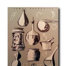 Coleccionismo de Revista Temas Españoles: TEMAS ESPAÑOLES Nº 338: FARMACOPEA. AGUIRRE PRADO, LUIS. Lote 179942723