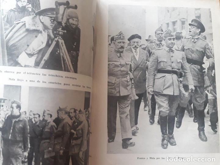 TOMO DE REVISTA TEMAS ESPAÑOLES, 15 REVISTAS ENCUADERNADAS NÚMEROS DEL 31 AL 45 INCLUÍDOS / AÑO 1953 (Papel - Revistas y Periódicos Modernos (a partir de 1.940) - Revista Temas Españoles)