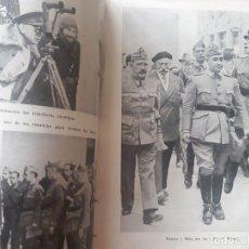 Coleccionismo de Revista Temas Españoles: TOMO DE REVISTA TEMAS ESPAÑOLES, 15 REVISTAS ENCUADERNADAS NÚMEROS DEL 31 AL 45 INCLUÍDOS / AÑO 1953. Lote 180335760