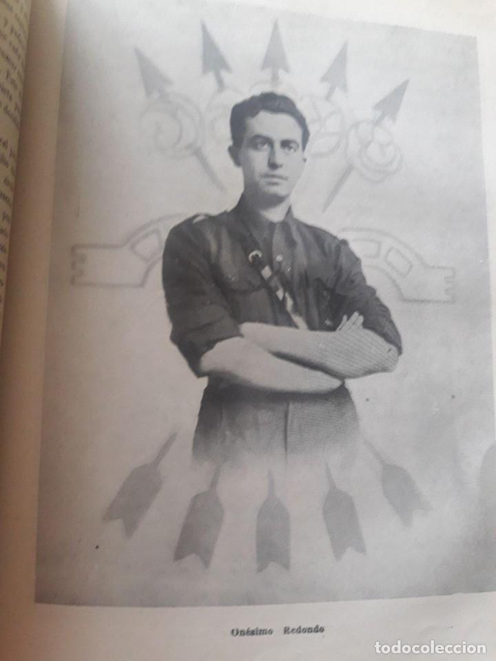 Coleccionismo de Revista Temas Españoles: TOMO DE REVISTA TEMAS ESPAÑOLES, 15 REVISTAS ENCUADERNADAS NÚMEROS DEL 31 AL 45 INCLUÍDOS / AÑO 1953 - Foto 2 - 180335760