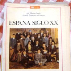 Coleccionismo de Revista Temas Españoles: FASCICULO TELERADIO DE JOSE MARIA PEMAN ESPAÑA SIGLO XX NUMERO 240 PEPITA VELAZQUEZ. Lote 180885852