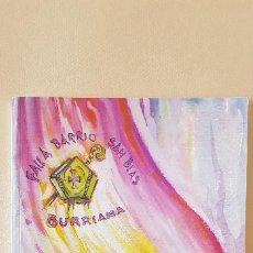 Coleccionismo de Revista Temas Españoles: BURRIANA LLIBRET 1997 FALLA SAN BLAS. Lote 183796957