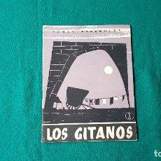 Coleccionismo de Revista Temas Españoles: REVISTA TEMAS ESPAÑOLES Nº 314 LOS GITANOS (1957). Lote 184370623