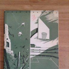 Coleccionismo de Revista Temas Españoles: TEMAS ESPAÑOLES N21 EL GENERAL YAGÜE. Lote 184441293