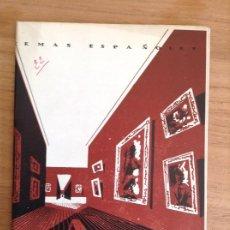 Coleccionismo de Revista Temas Españoles: TEMAS ESPAÑOLES N22 MUSEOS. Lote 184443770