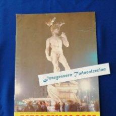 Coleccionismo de Revista Temas Españoles: FOTOS ALBUM BAYARRI FALLAS 1991. Lote 189130057