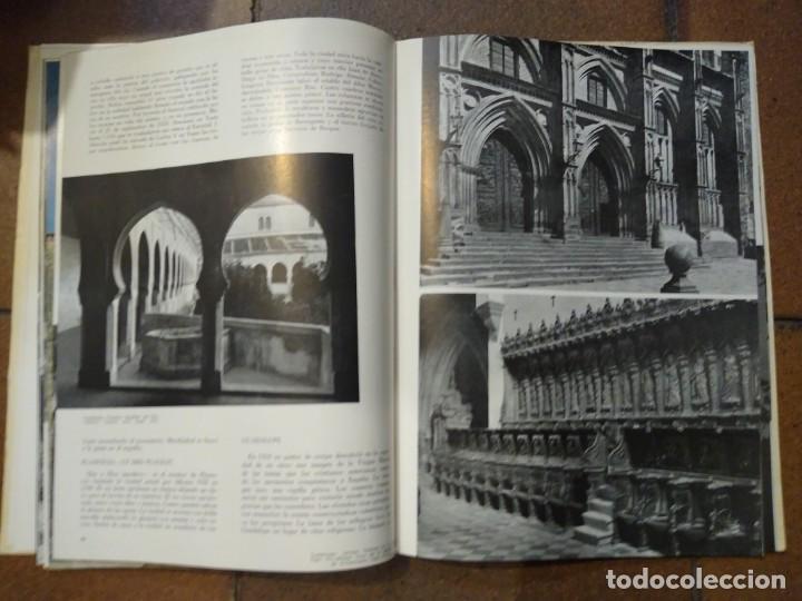 Coleccionismo de Revista Temas Españoles: Revista España dedicada a Extremadura. N° 36 publicidad, imágenes, hoteles, etc - Foto 9 - 191632816