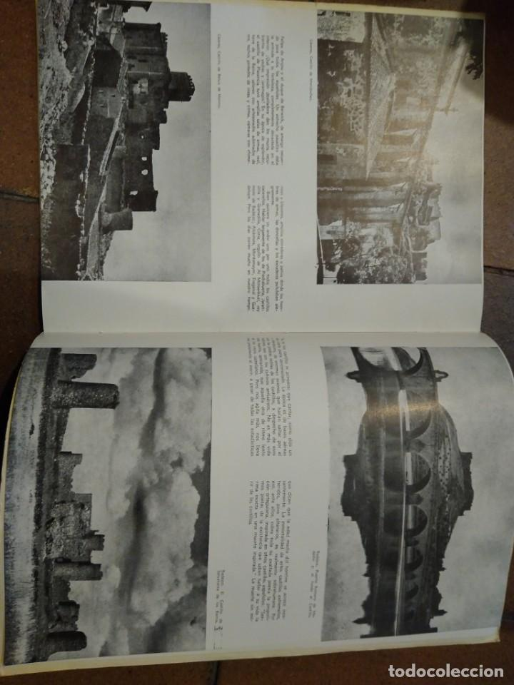 Coleccionismo de Revista Temas Españoles: Revista España dedicada a Extremadura. N° 36 publicidad, imágenes, hoteles, etc - Foto 11 - 191632816