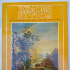 Coleccionismo de Revista Temas Españoles: REALES SITIOS. Nº 64. AÑO 1980. Lote 192895430