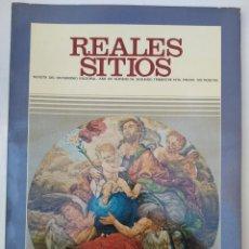 Coleccionismo de Revista Temas Españoles: REALES SITIOS. Nº 56. AÑO 1978. Lote 192896375