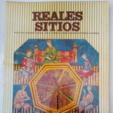 Coleccionismo de Revista Temas Españoles: REALES SITIOS. Nº 55. AÑO 1978. Lote 192896575