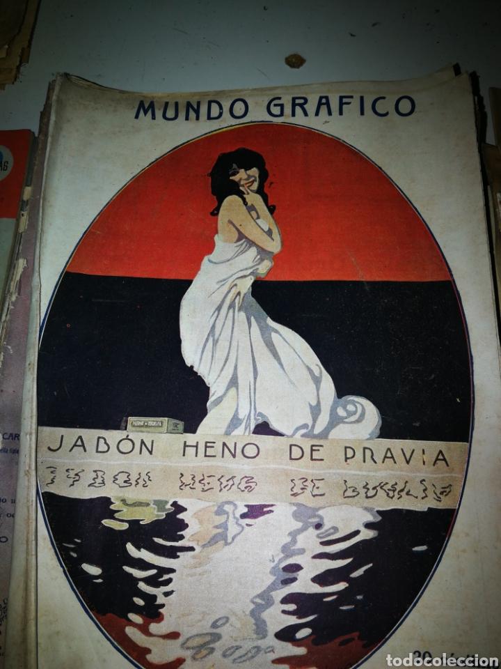 Coleccionismo de Revista Temas Españoles: Revistas, diarios - Foto 3 - 193224630