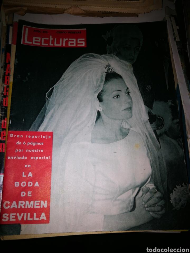 Coleccionismo de Revista Temas Españoles: Revistas, diarios - Foto 4 - 193224630
