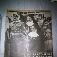 Coleccionismo de Revista Temas Españoles: REVISTAS, DIARIOS. Lote 193224630