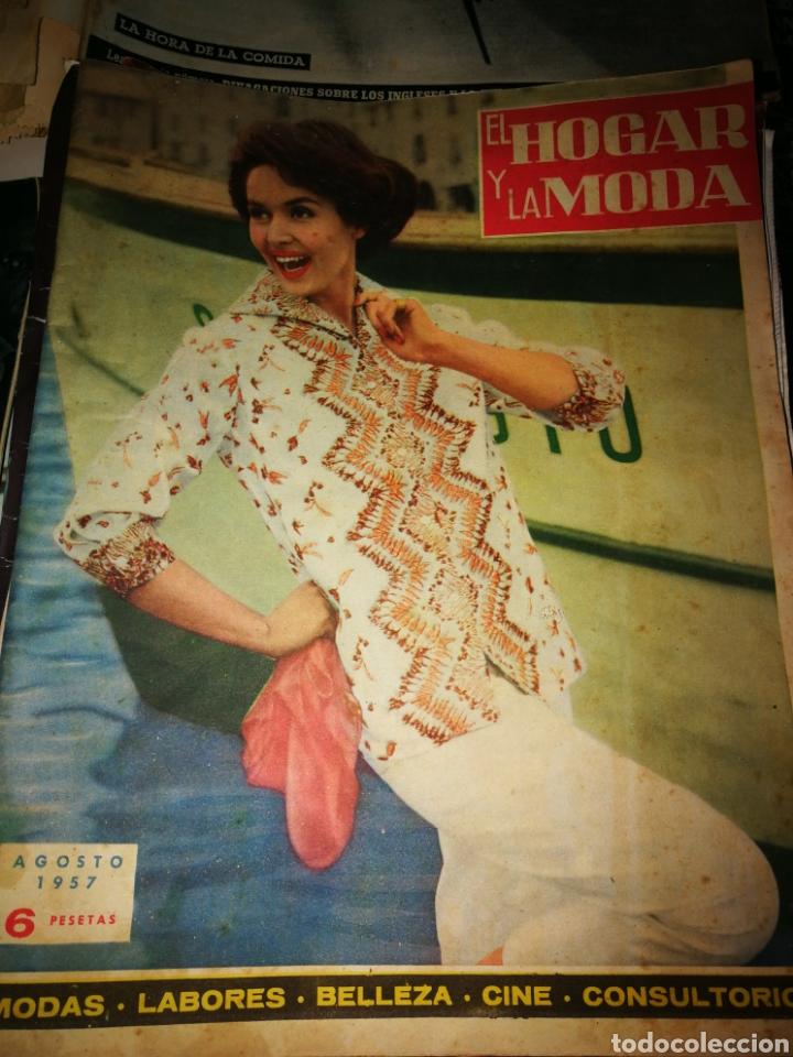 Coleccionismo de Revista Temas Españoles: Revistas, diarios - Foto 5 - 193224630