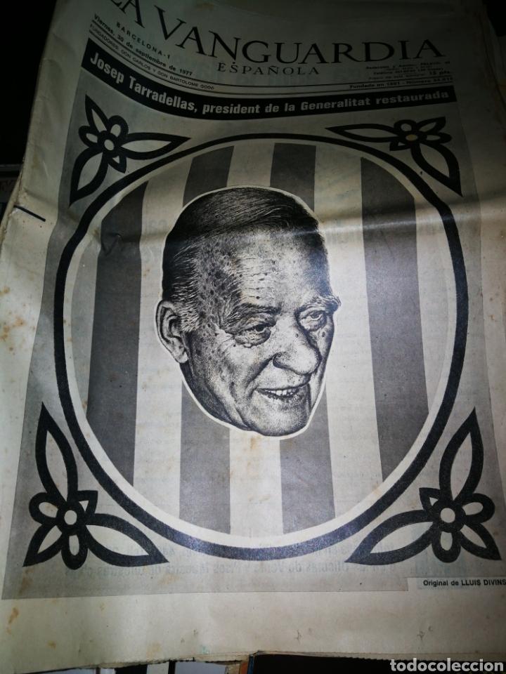 Coleccionismo de Revista Temas Españoles: Revistas, diarios - Foto 9 - 193224630